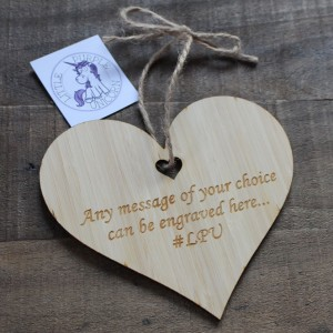 Wooden Heart Bamboo4