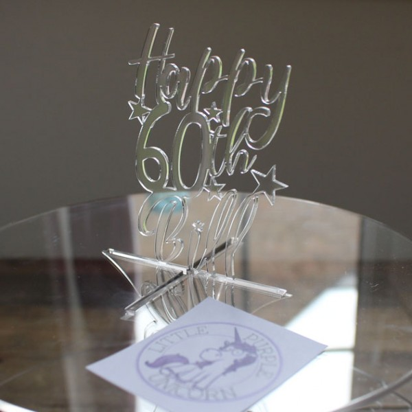 Cake Stand Birthday Letters2